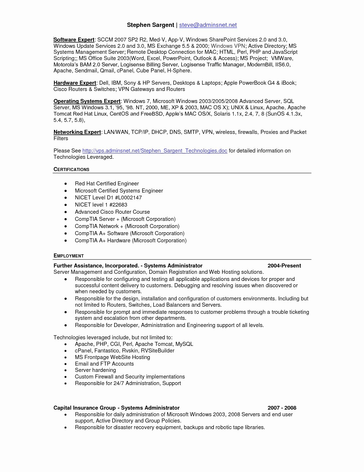 Resume Template for Mac Best Of Free Resume Template for Mac Os X