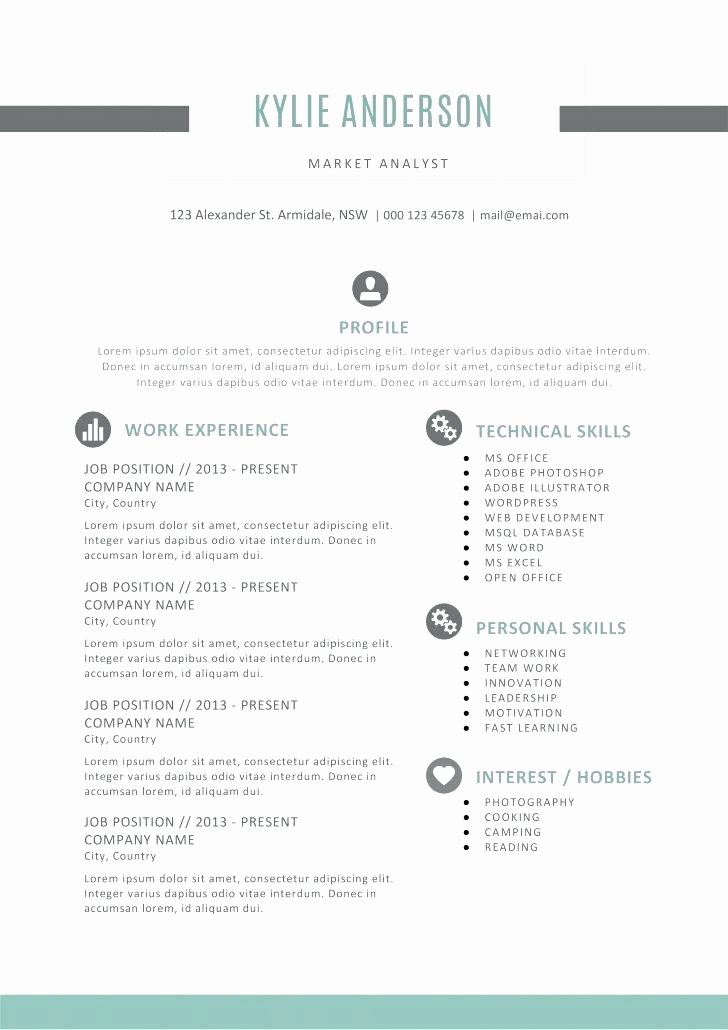 Resume Template for Mac New Resume Templates for Mac Template Word Apple Puters