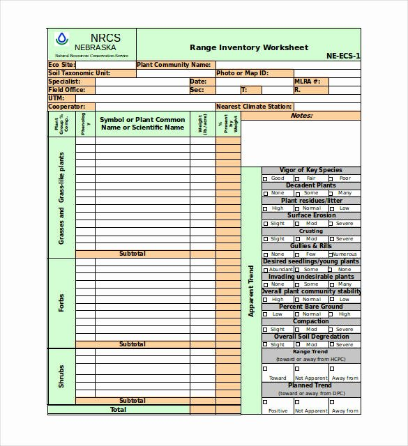 Retail Inventory Excel Template New Excel Inventory Template 21 Free Excel Pdf Documents