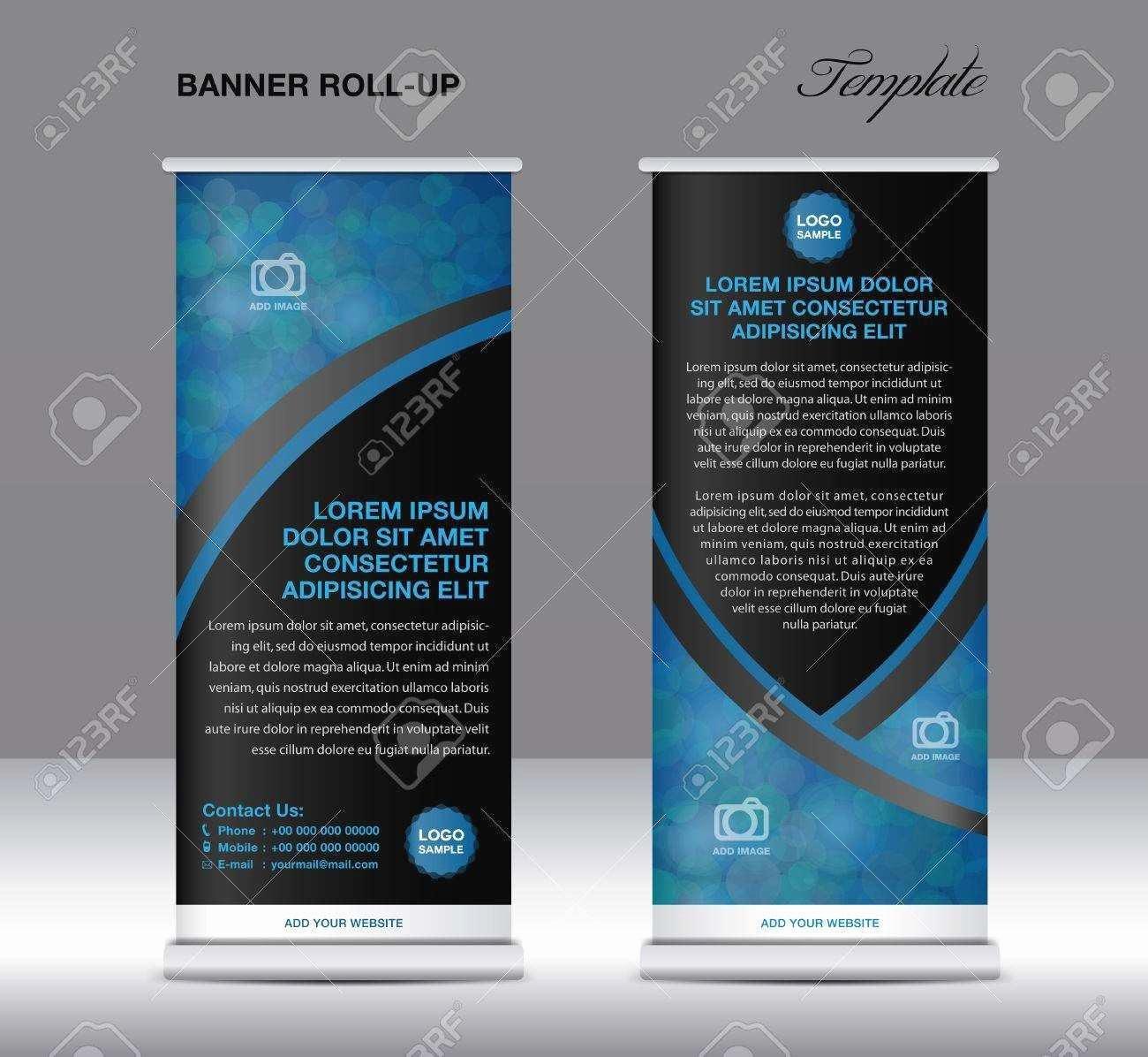 Retractable Banner Design Template Luxury Lovely 33x80 Retractable Banner Template