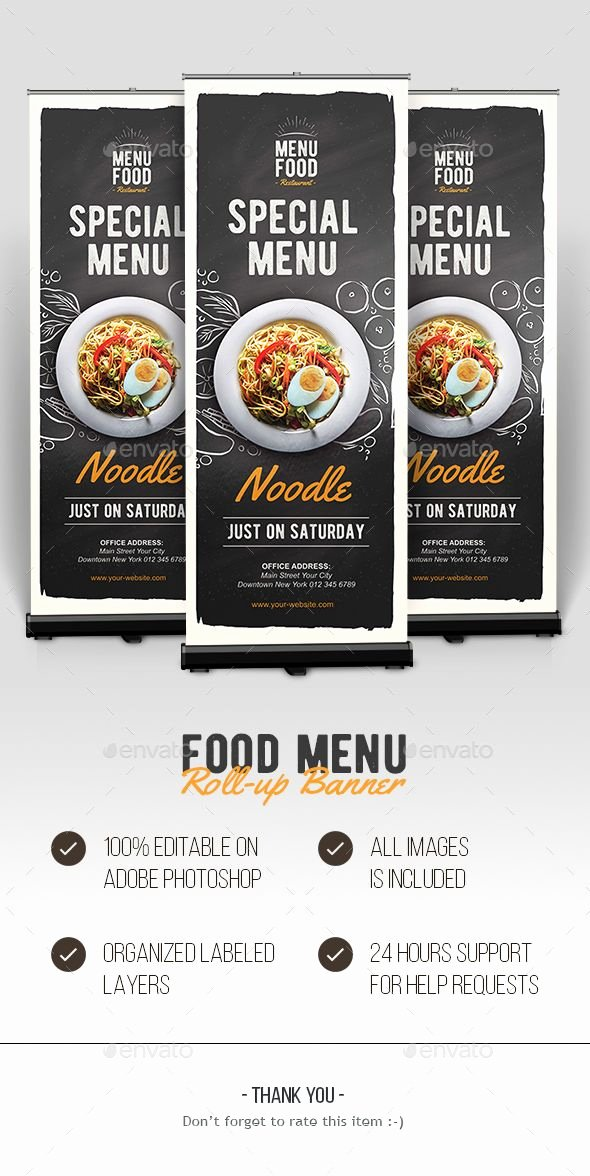 Retractable Banner Template Psd Best Of 25 Best Retractable Banner Ideas On Pinterest