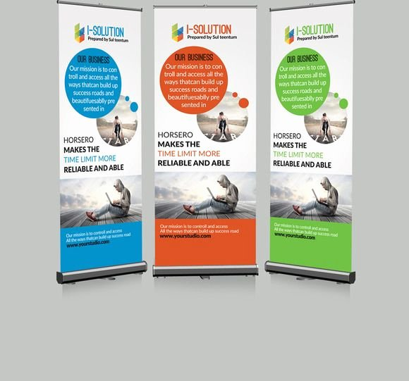 Retractable Banner Template Psd Inspirational 312 Best Banner Stand Inspiration Images On Pinterest