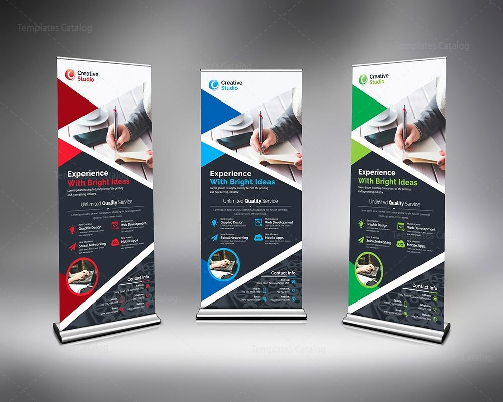 Roll Up Banner Template Beautiful Store Roll Up Banner Template Template Catalog
