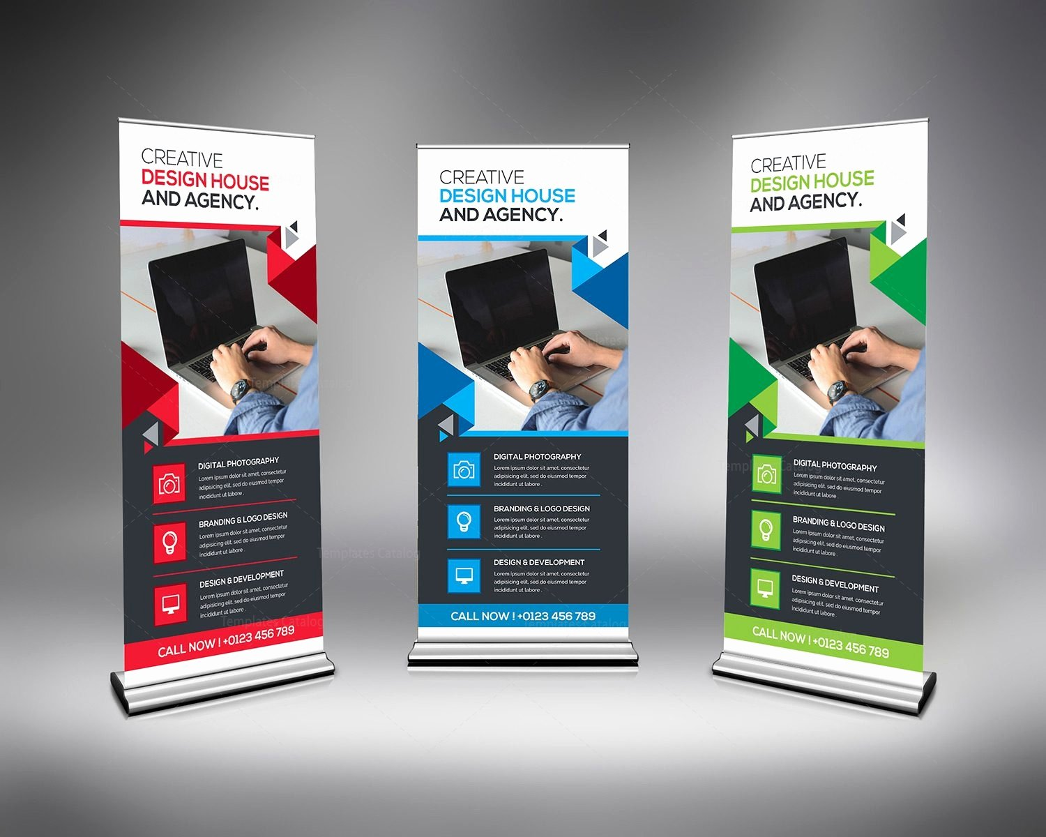 Roll Up Banners Template Inspirational Corporate Rollup Banner Template Template Catalog
