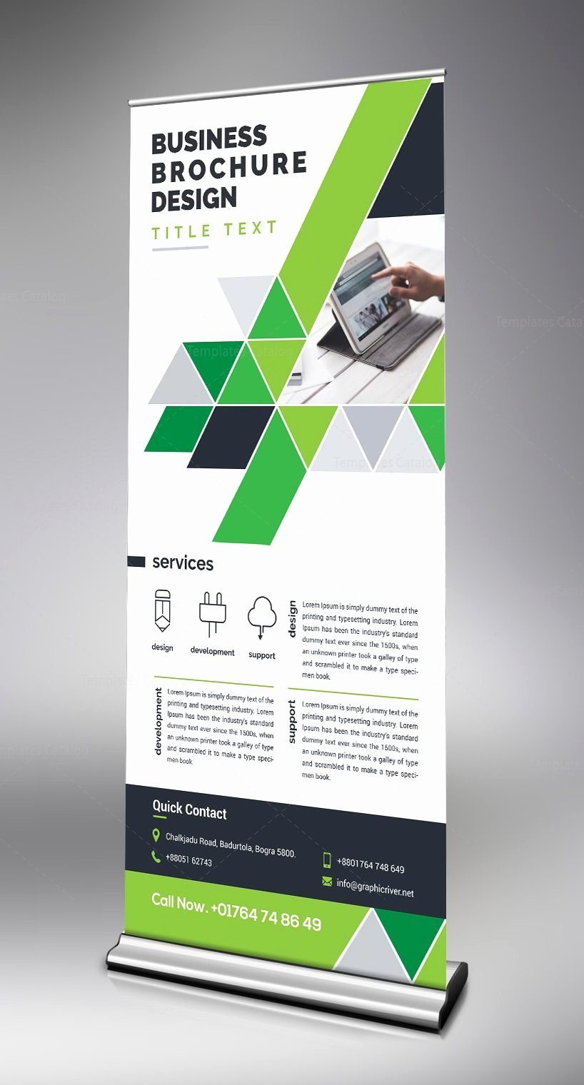 Roll Up Banners Template New solar Roll Up Banner Template Template Catalog