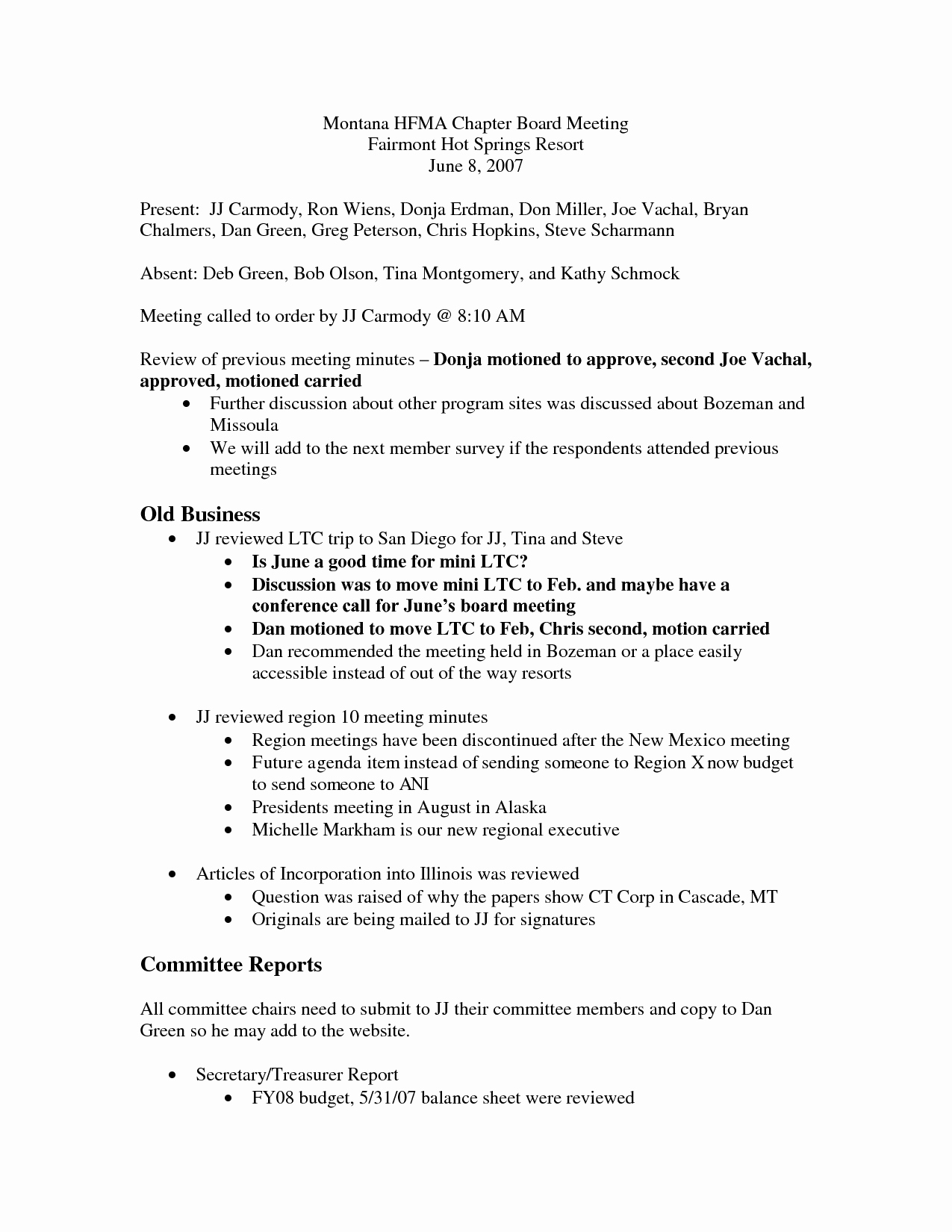 S Corp Meeting Minutes Template New Best S Of bylaws for Corporation Template Divorce