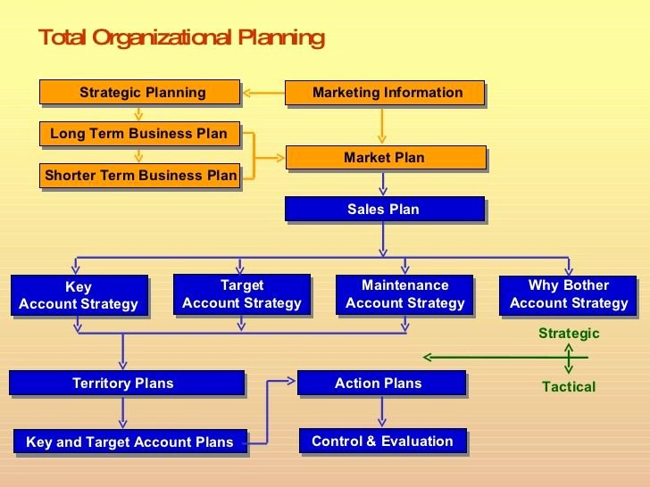 Sales Account Plan Template Inspirational total organizational Planning Sales Plan Tar Account Strategy Key Account Strategy