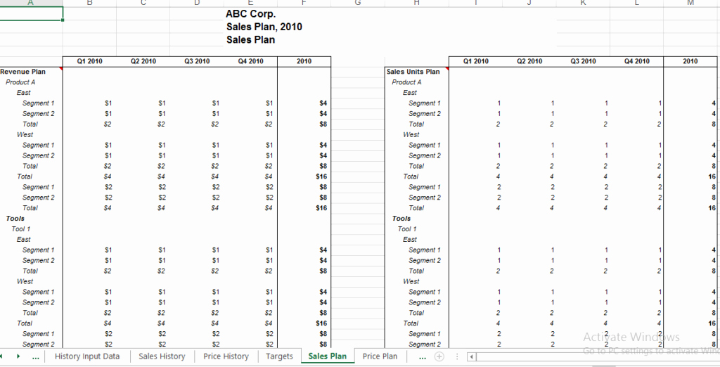 Sales Action Plan Template Beautiful 3 Daily Sales Action Plan Template Excel