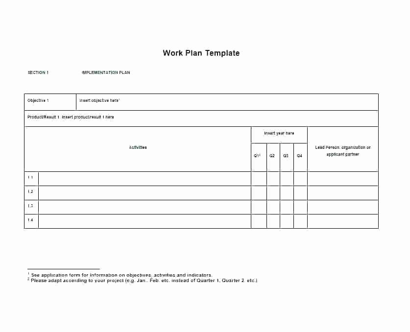 call plan template excel