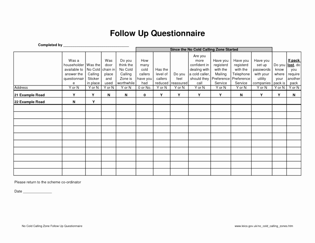 Sales Call Tracking Template New Sales Call Tracking Spreadsheet Tagua Spreadsheet Sample