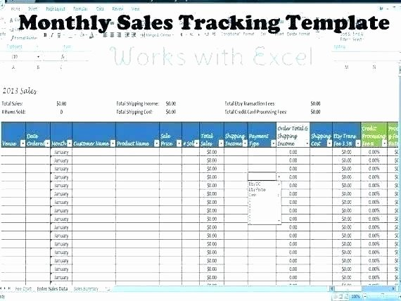 Sales Call Tracking Template Unique Telephone Call Tracker Template Sales Tracking Excel