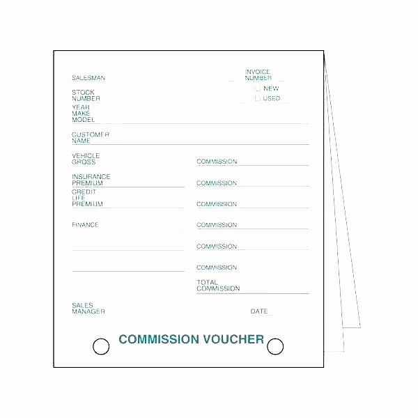 Sales Commission Plan Template Inspirational Employee Pensation Plan Template Inside Sales Sample
