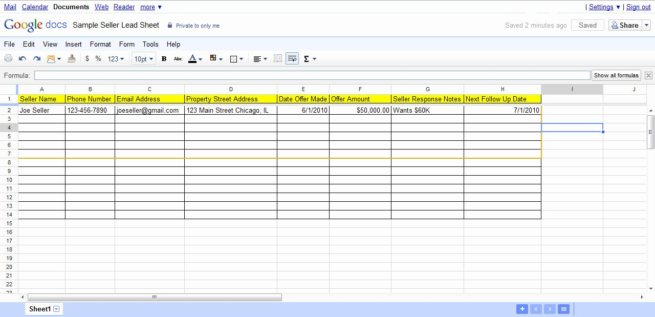 Sales Lead Tracker Excel Template Unique Lead Generation Tracking Spreadsheet Tracking Spreadshee