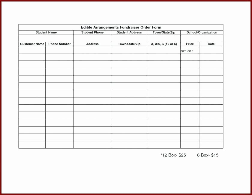 Sales order Template Excel Luxury Sales order Template 8 Sales order form Template Excel