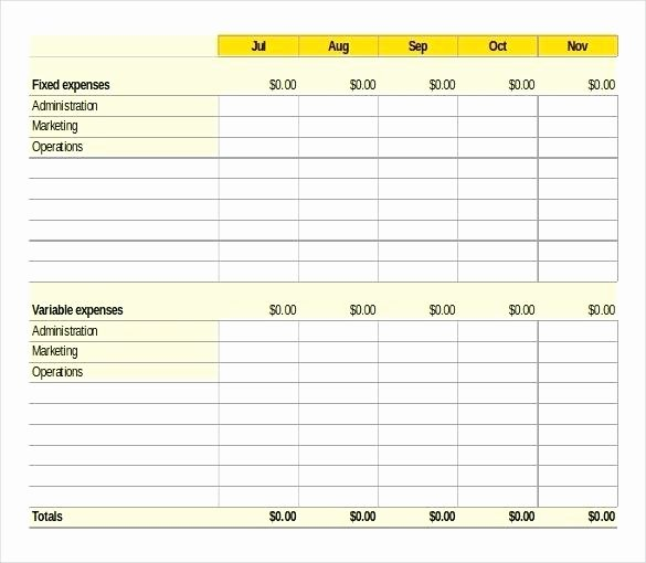 Sales order Template Excel Unique Free Change order form Template Excel Construction