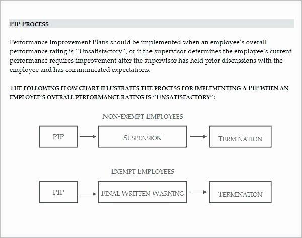 Sales Performance Improvement Plan Template Elegant Sales Performance Improvement Plan Template Performance