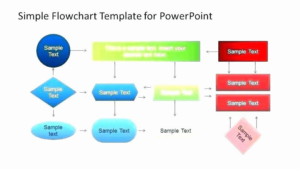Sales Process Flow Chart Template New Process Flowchart Template – Ddmoon