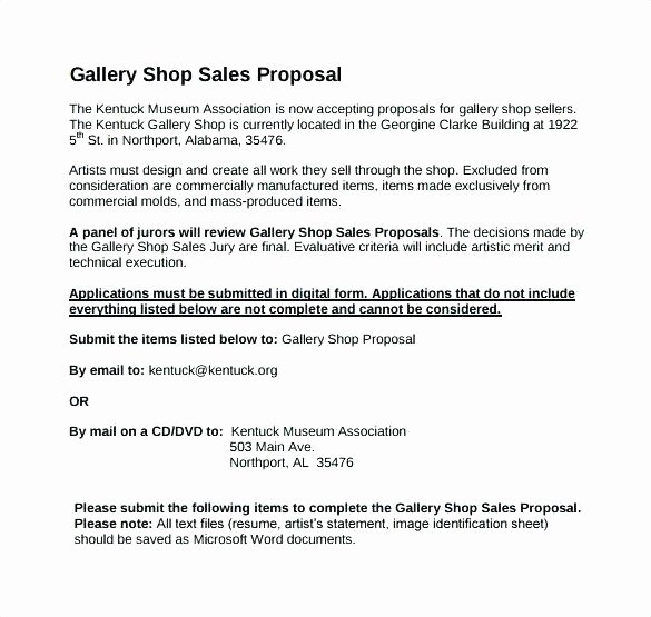 Sales Proposal Template Word Best Of Business Sale Proposal Template – Ddmoon