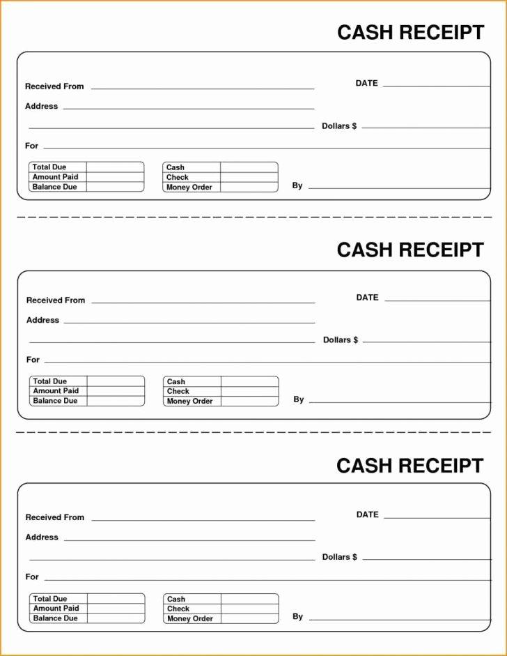 Sales Receipt Template Excel Best Of Free Receipt Template Resume Trakore Document Templates