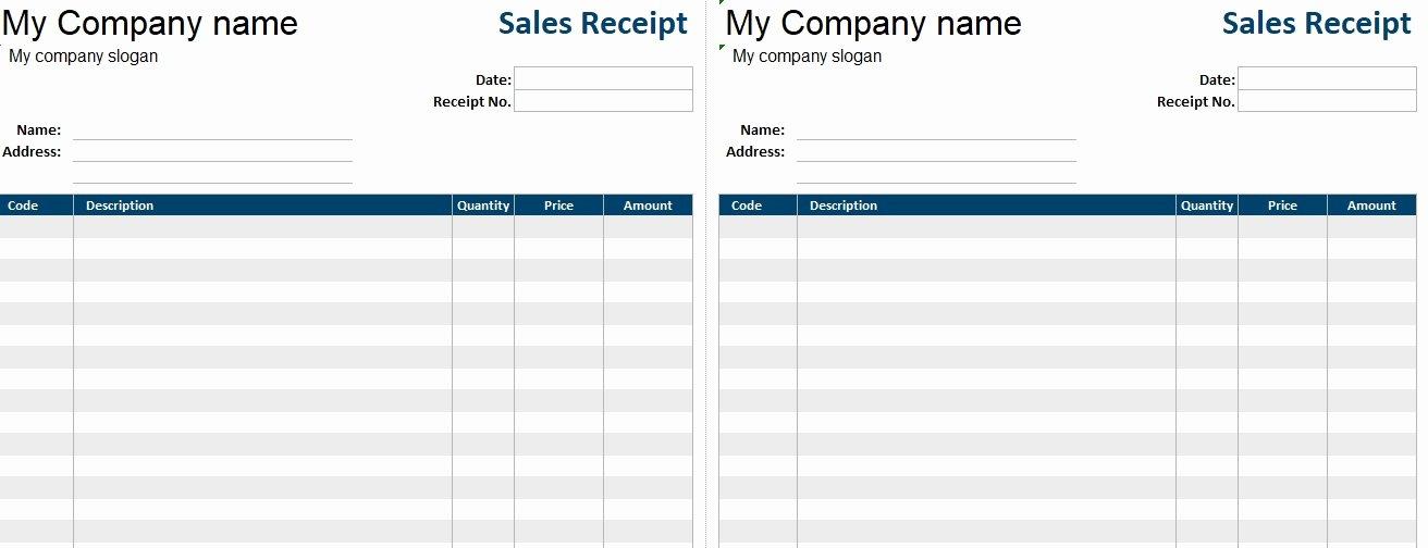 Sales Receipt Template Excel Luxury Car Sale Invoice Template Word Excel Pdf Excel Tmp