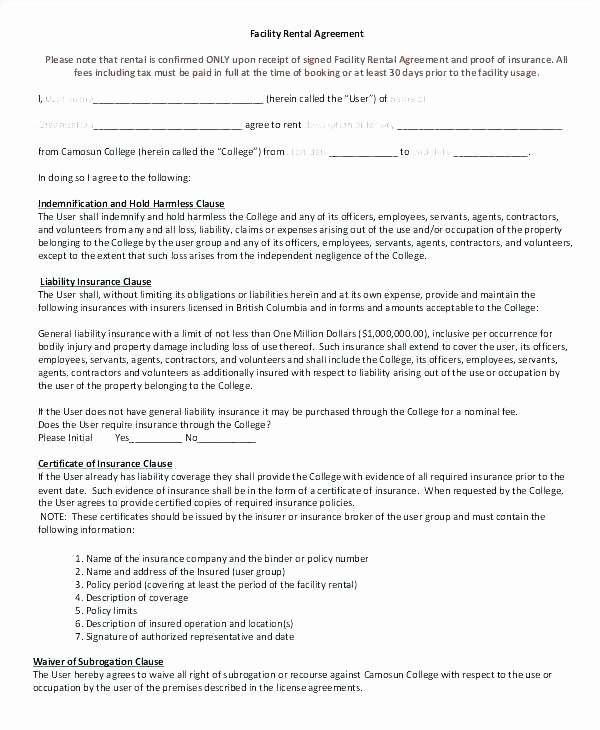 Sales Rep Agreement Template New Manufacturers Rep Agreement Template