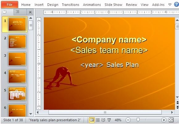 Sales Strategy Plan Template Awesome 7 Free Sales Plan Templates Excel Pdf formats