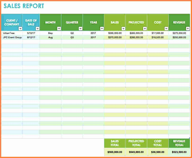Sales Tracker Excel Template Best Of 9 Sales Activity Tracking Spreadsheet