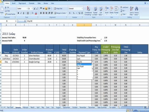 Sales Tracker Excel Template Best Of Monthly Sales Tracking Template Direct Sales Planner