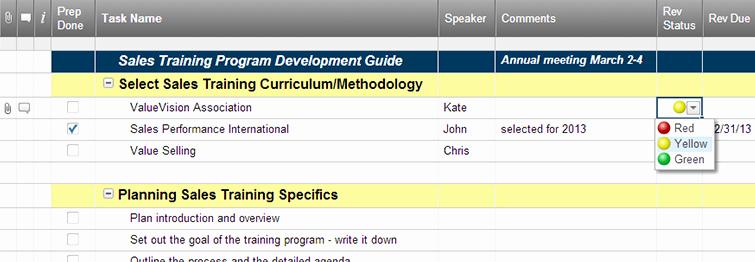 Sales Training Program Template Lovely Sales Training Development Guide Template