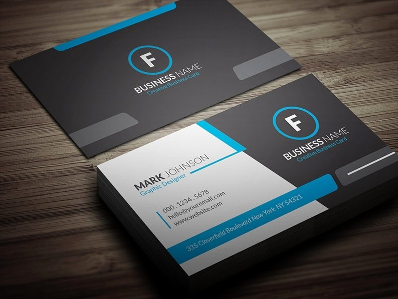 Sample Business Card Template Elegant Business Card Template Beepmunk