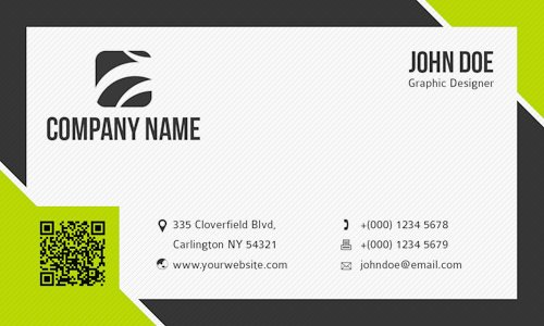 Sample Business Card Template Unique Freebie Release 10 Business Card Templates Psd Hongkiat