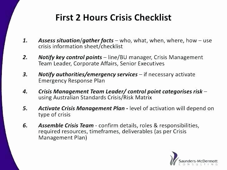 Sample Crisis Communication Plan Template Awesome Hospital Munication Plan Template Corporate