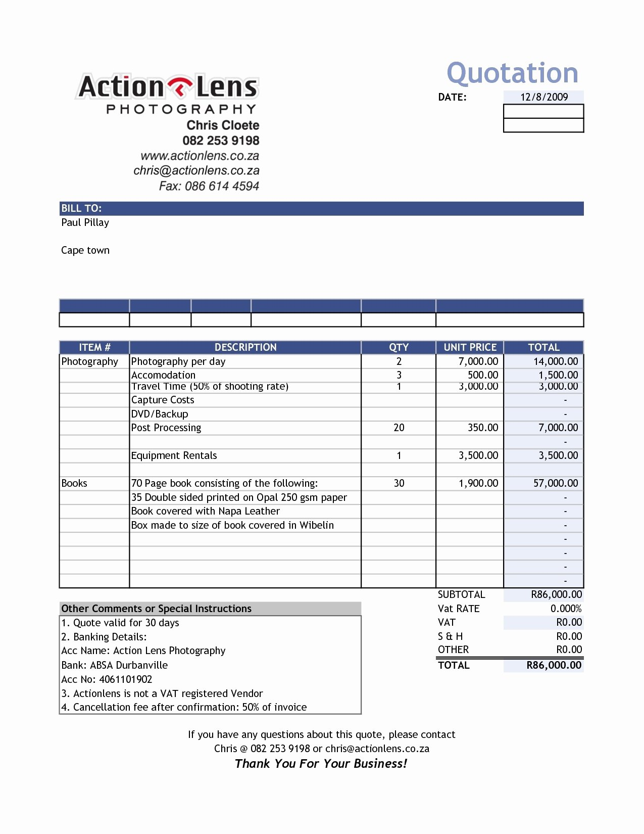 Sample Invoice Template Excel Inspirational Invoice format In Excel Sheet Free Download