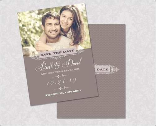 Save the Date Postcard Template Best Of 30 Beautiful Save the Date Templates for Wedding