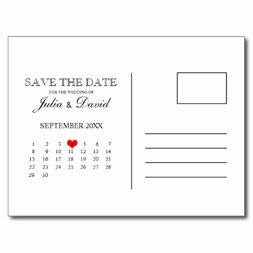 Save the Date Postcard Template Lovely 17 Best Ideas About Postcard Template On Pinterest