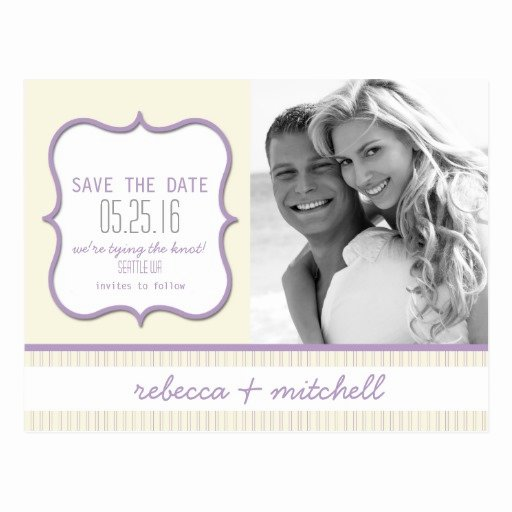 Save the Date Postcard Template Lovely Vintage Save the Date Template Postcard