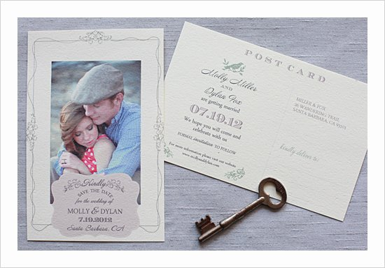 Save the Date Postcard Template Luxury Free Downloadable Save the Date Templates