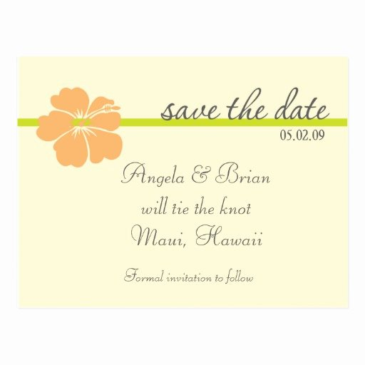 Save the Date Postcard Template New Destination Wedding Save the Date Template Postcard