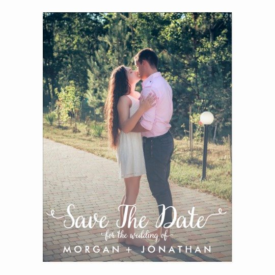 Save the Date Postcard Template New Save the Date Postcard Template