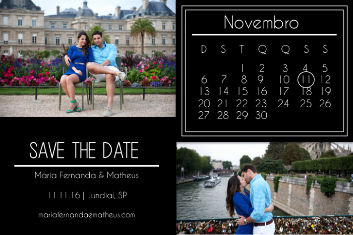 Save the Date Powerpoint Template Awesome O Fazer Save the Date No Powerpoint Blog De Casamento