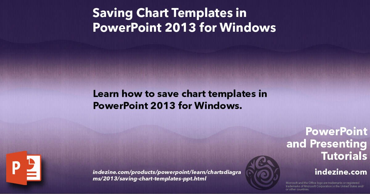 Save the Date Powerpoint Template Awesome Saving Chart Templates In Powerpoint 2013 for Windows