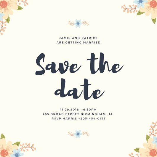 Save the Date Powerpoint Template Best Of Notice Clipart Save the Date Pencil and In Color Notice