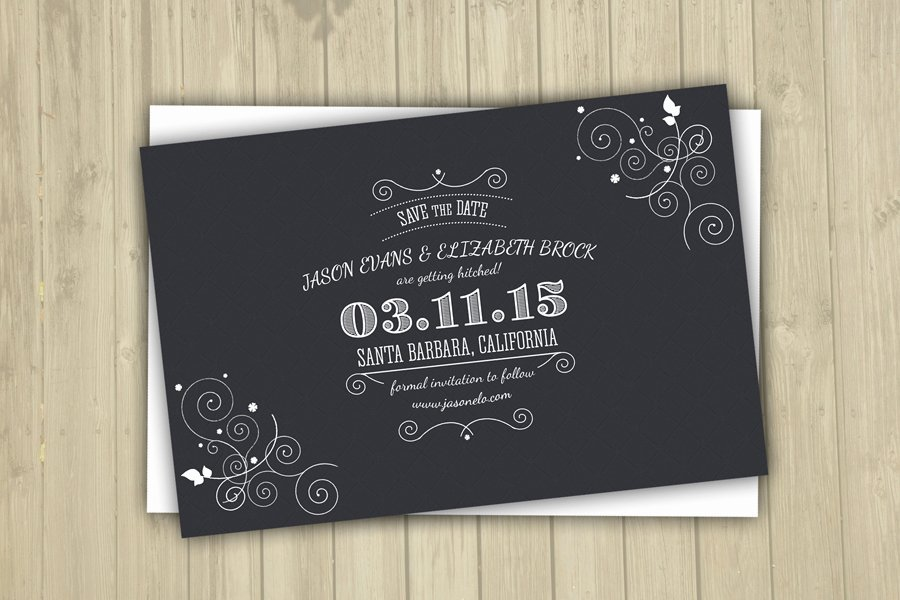 Save the Date Powerpoint Template Elegant Check Out these Adorable Save the Date Templates