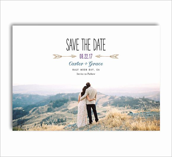 Save the Date Powerpoint Template Unique 10 Sample Save the Dates