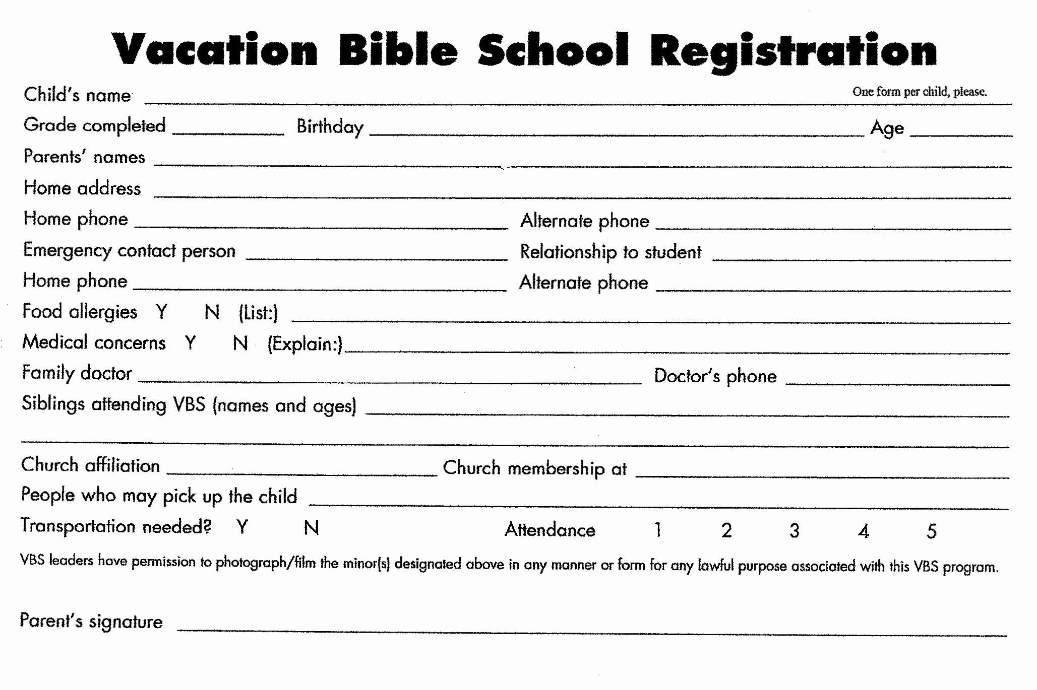 School Registration form Template Unique Index Of Cdn 24 1990 765