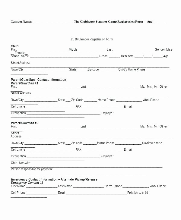 School Registration forms Template Awesome Web form Templates Customize Use now event Registration