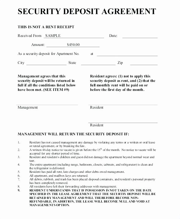 Security Guard Contract Template Best Of Installation Contract Template Security Guard Service