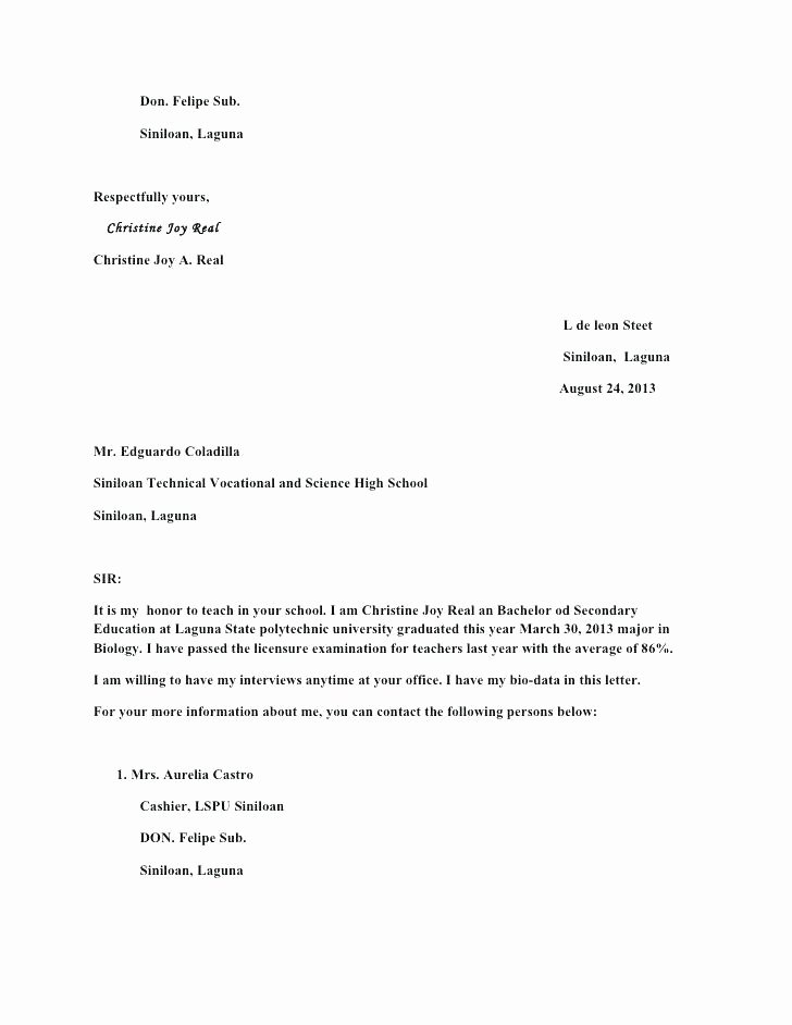 Self Employment Letter Template Lovely 20 How to Write A Self Employment Letter