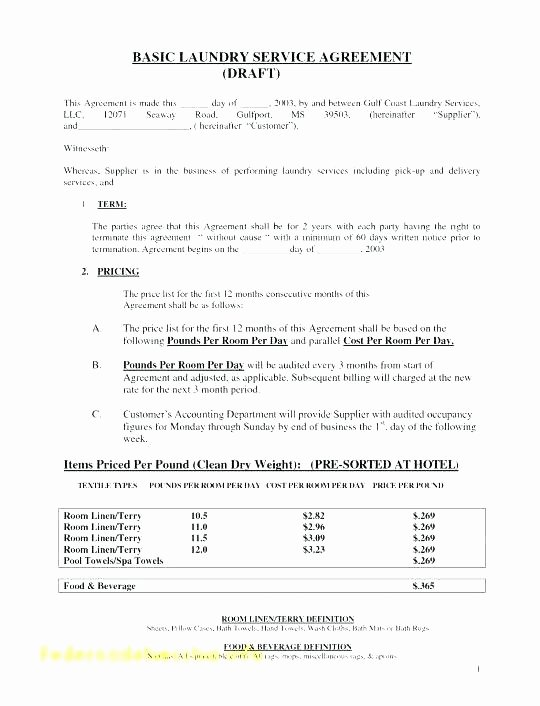 Shared Services Agreement Template Beautiful D Services Agreement Template