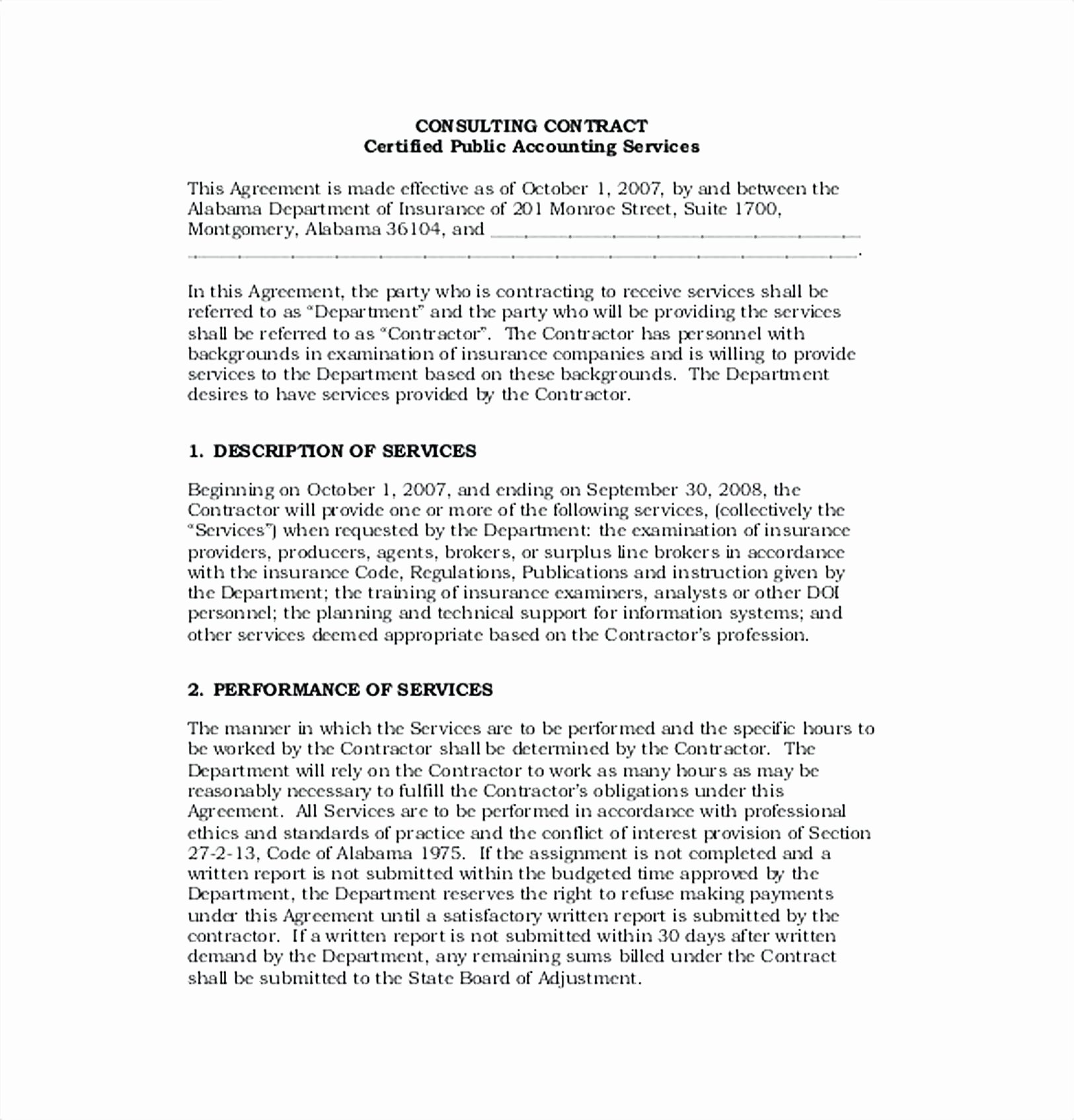 Shared Services Agreement Template Inspirational Template D Services Agreement Template
